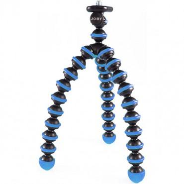 Stativ na fotoaparát Gorillapod JOBY modrý