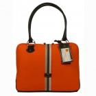 Dámská taška na notebook Mango Tango Laptop oranžová