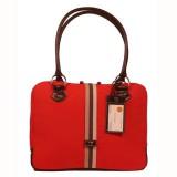 Dámská taška na notebook Mango Tango Laptop červená