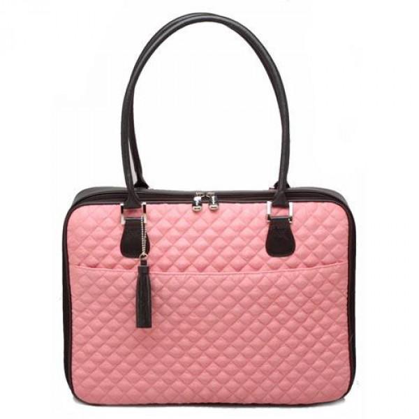 Ladies Laptop Bags   Dámská taška na notebook Mango Tango Quilt ... 6aab5667db