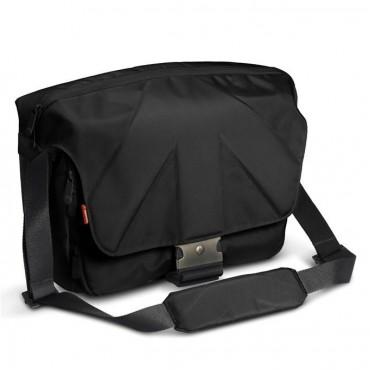 Taška na notebook Manfrotto Stile Unica 5 černá