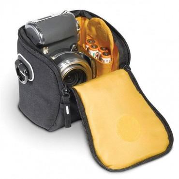 Fotobrašna přes rameno KATA Grip G-10 černá