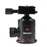 Professional Ball Head Redged RNB-3N